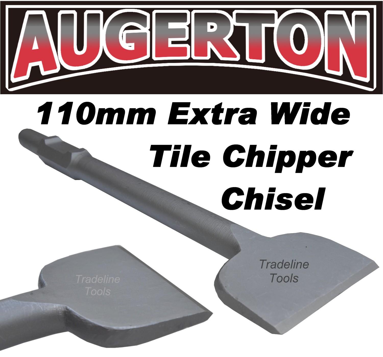 Jack Hammer Extra Wide Chisel Tile Chipper Jackhammer